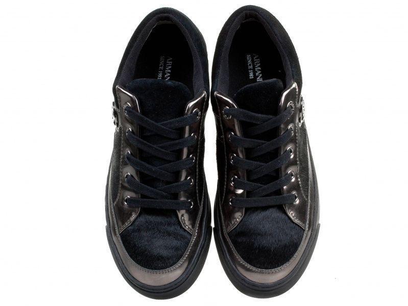 Кроссовки женские Armani Jeans модель EF268 - купить по лучшей цене ... b5561252612
