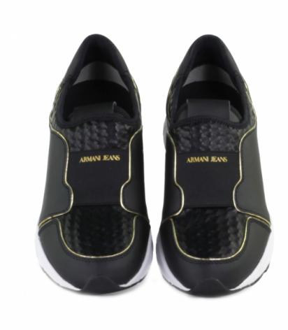 Кроссовки женские Armani Jeans 925088-6A480-00020 модная обувь, 2017