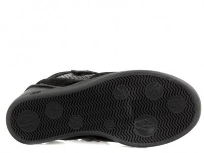 Черевики на платформі Armani Jeans - фото