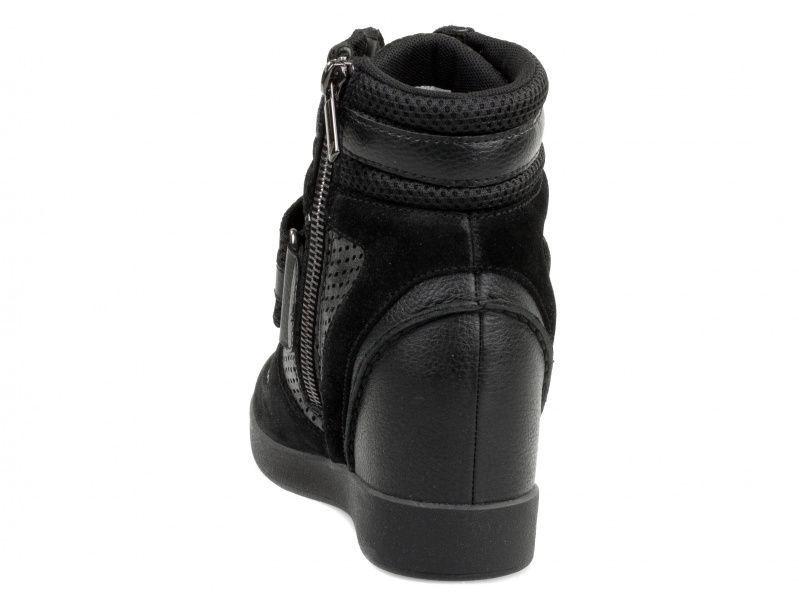 Ботинки женские Armani Jeans EF270 размеры обуви, 2017