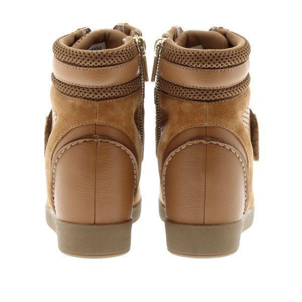 Ботинки женские Armani Jeans EF271 стоимость, 2017