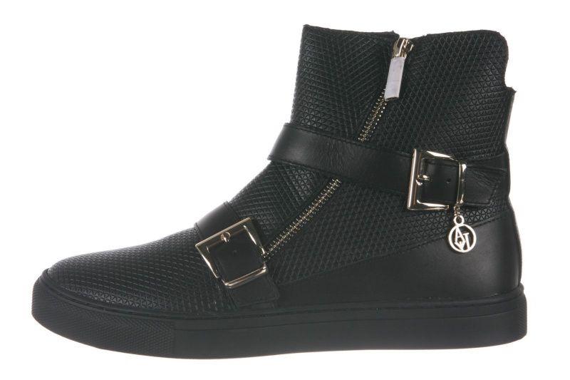 Ботинки женские Armani Jeans EF272 стоимость, 2017