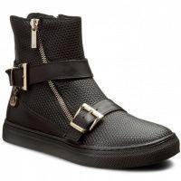 Ботинки женские Armani Jeans EF272 размеры обуви, 2017