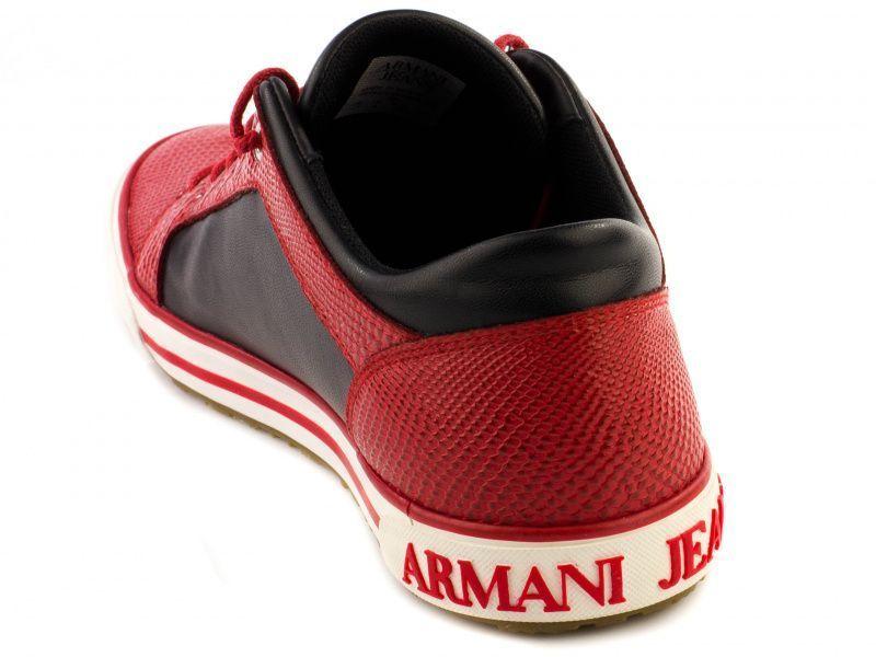 Armani Jeans Кроссовки женские модель EF275 купить по лучшей цене в ... 4621c25cb97