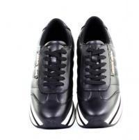 Кроссовки женские Armani Jeans 925082-6A474-00020 модная обувь, 2017