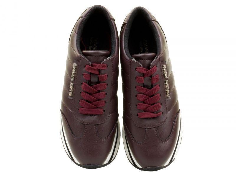 Кроссовки женские Armani Jeans модель EF281 - купить по лучшей цене ... 22910d5a733