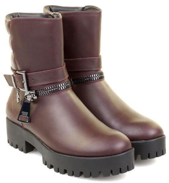Ботинки женские Armani Jeans EF282 размеры обуви, 2017