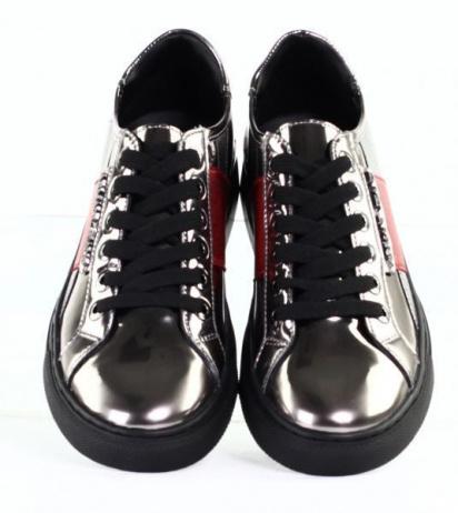 Кроссовки женские Armani Jeans 925115-6A514-40820 модная обувь, 2017
