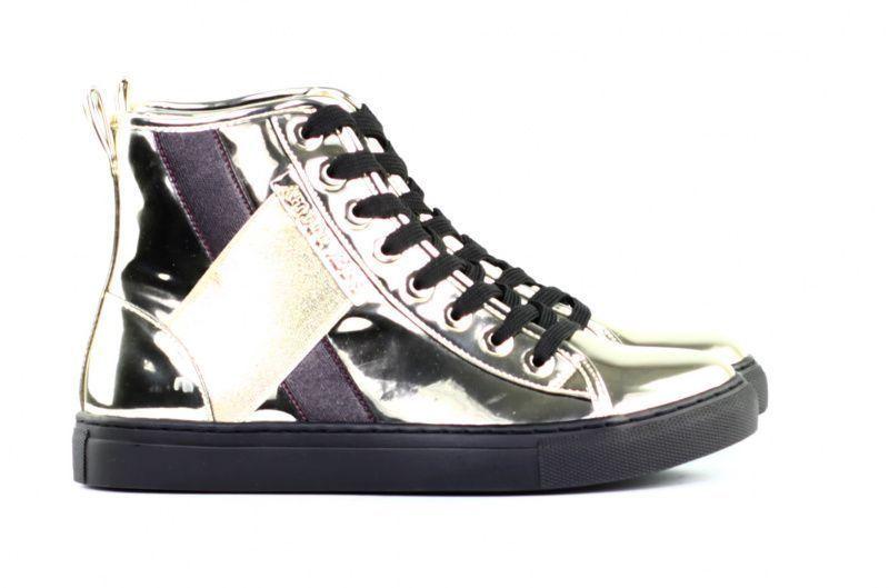 Ботинки женские Armani Jeans 925114-6A514-00161 купить, 2017