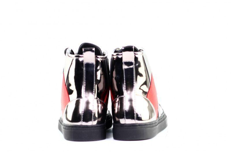Ботинки женские Armani Jeans 925114-6A514-40820 фото, купить, 2017