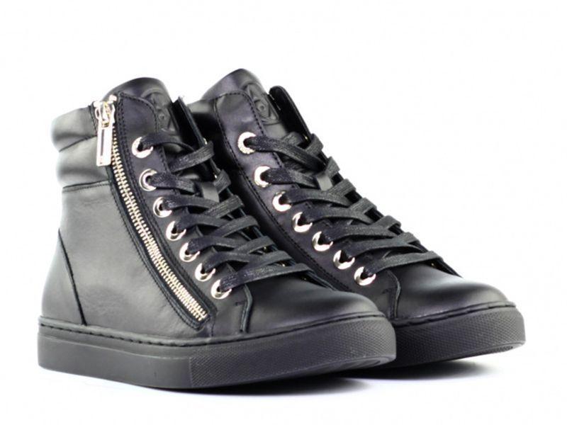 Купить Ботинки для женщин Armani Jeans EF289, Черный