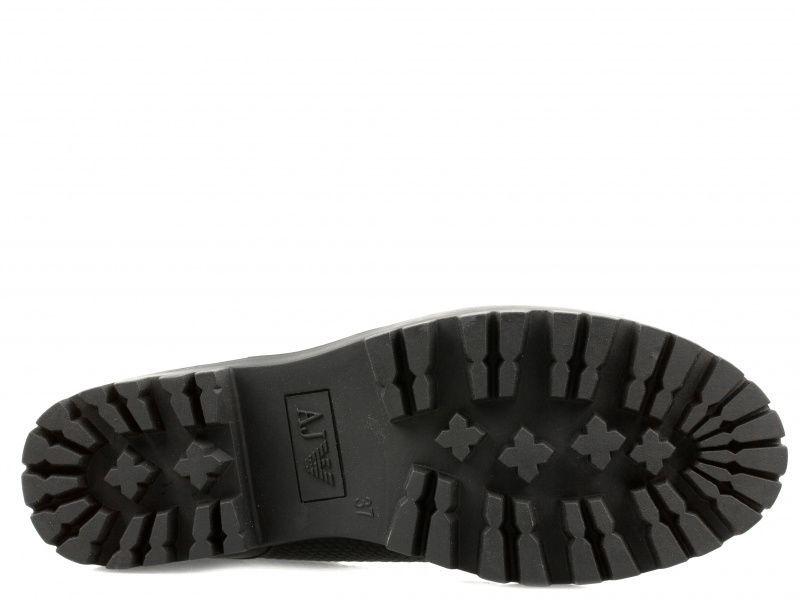 Туфли женские Armani Jeans EF291 размеры обуви, 2017