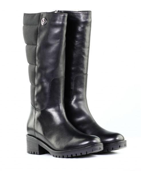 472181af6 Сапоги женские Armani Jeans модель EF295 - купить по лучшей цене в ...