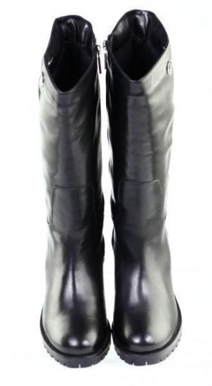 Сапоги женские Armani Jeans 925034-6A414-00020 цена обуви, 2017