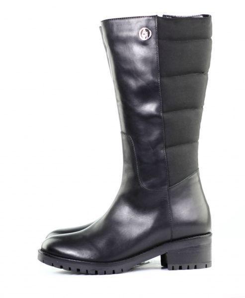 Сапоги женские Armani Jeans 925034-6A414-00020 продажа, 2017