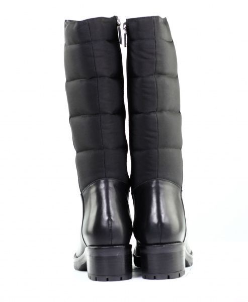 Сапоги женские Armani Jeans 925034-6A414-00020 фото, купить, 2017