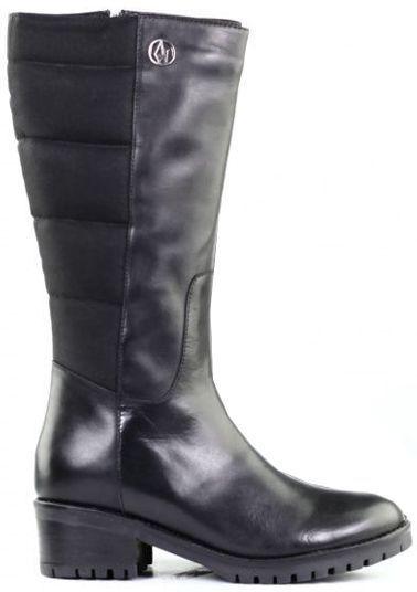 Купить Сапоги женские Armani Jeans EF295, Черный