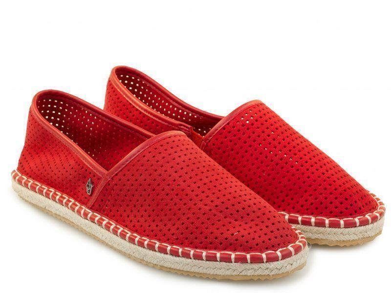 Купить Cлипоны женские Armani Jeans EF315, Красный