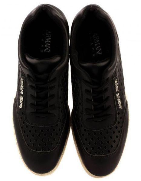 Полуботинки женские Armani Jeans EF319 купить обувь, 2017