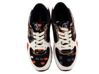 Кроссовки женские Armani Jeans 925175-7P567-31835 цена обуви, 2017