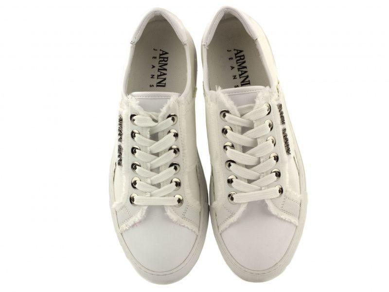Полуботинки женские Armani Jeans 925199-7P588-00010 брендовая обувь, 2017