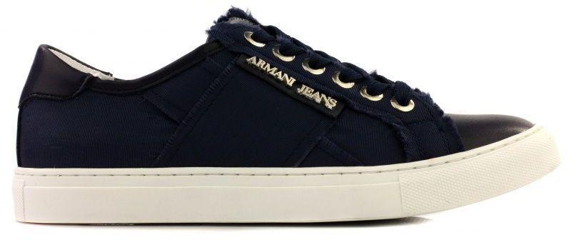 Полуботинки женские Armani Jeans EF333 модная обувь, 2017