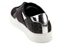 Полуботинки женские Armani Jeans 925207-7P596-00020 цена обуви, 2017
