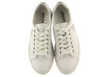 Полуботинки женские Armani Jeans 925220-7P610-00010 брендовая обувь, 2017