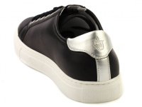 Полуботинки женские Armani Jeans 925220-7P610-00020 цена обуви, 2017