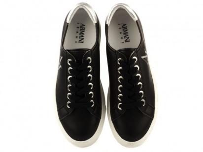 Полуботинки женские Armani Jeans 925220-7P610-00020 брендовая обувь, 2017