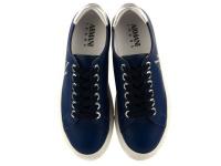 Полуботинки женские Armani Jeans 925220-7P610-09934 брендовая обувь, 2017