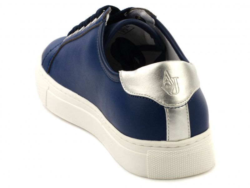 Полуботинки женские Armani Jeans 925220-7P610-09934 цена обуви, 2017