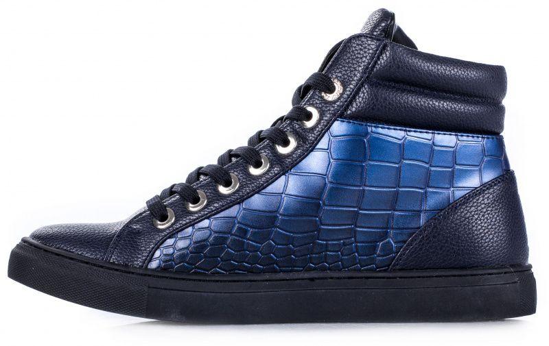 Ботинки женские Armani Jeans WOMAN PVC/PLASTIC SNEAKER EF370 брендовая обувь, 2017