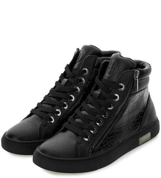 975653b839ab Ботинки женские Armani Jeans WOMAN PVC PLASTIC SNEAKER EF371 брендовая обувь,  2017