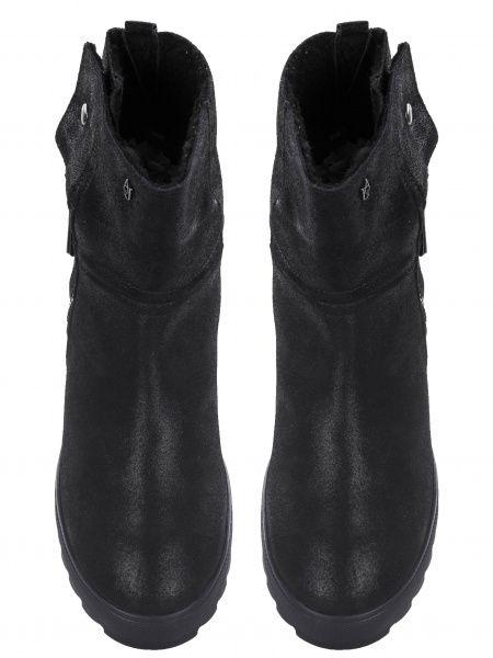 Ботинки женские Armani Jeans WOMAN PVC/PLASTIC BOOT EF381 купить в Интертоп, 2017