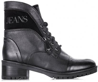 Ботинки для женщин Armani Jeans WOMAN LEATHER BOOT 925269-7A629-00020 купить в Украине, 2017