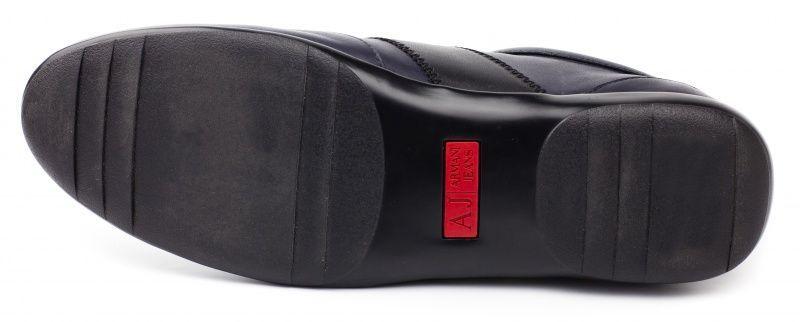 Armani Jeans Кроссовки  модель EH10 отзывы, 2017
