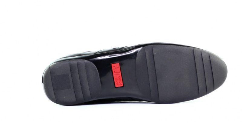 Кроссовки мужские Armani Jeans EH101 брендовая обувь, 2017