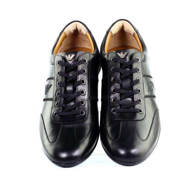 Кроссовки мужские Armani Jeans EH101 размеры обуви, 2017