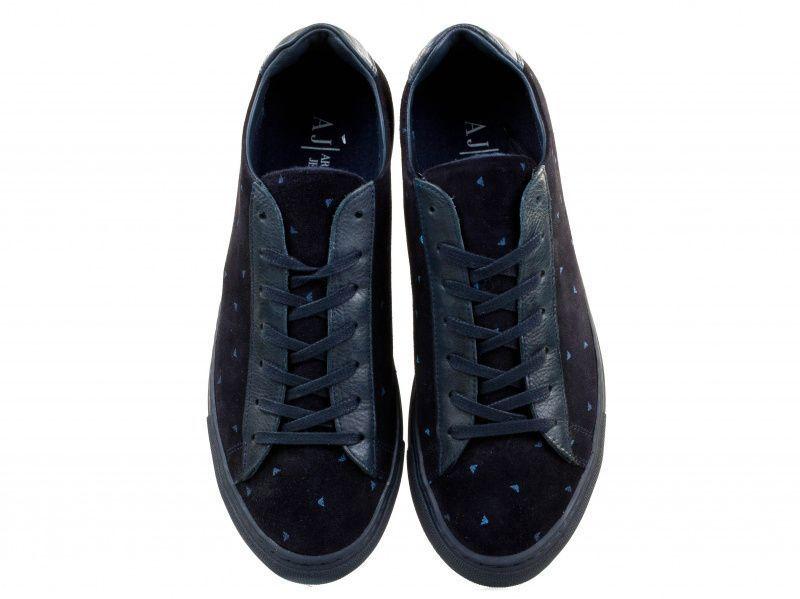 Кроссовки мужские Armani Jeans EH106 купить обувь, 2017