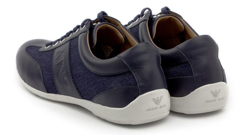 Armani Jeans Кроссовки  модель EH11 цена, 2017