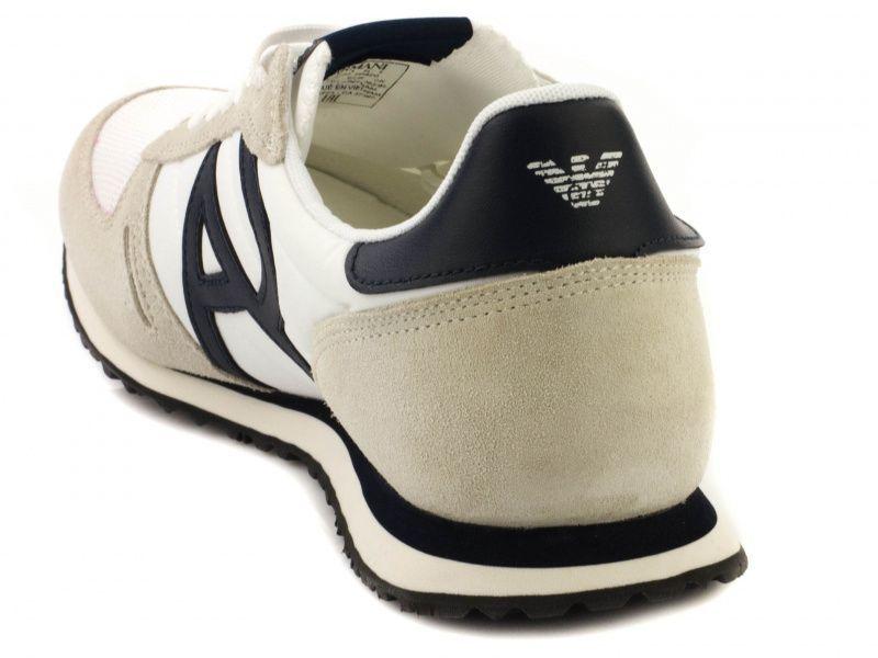 Кроссовки для мужчин Armani Jeans EH120 цена обуви, 2017