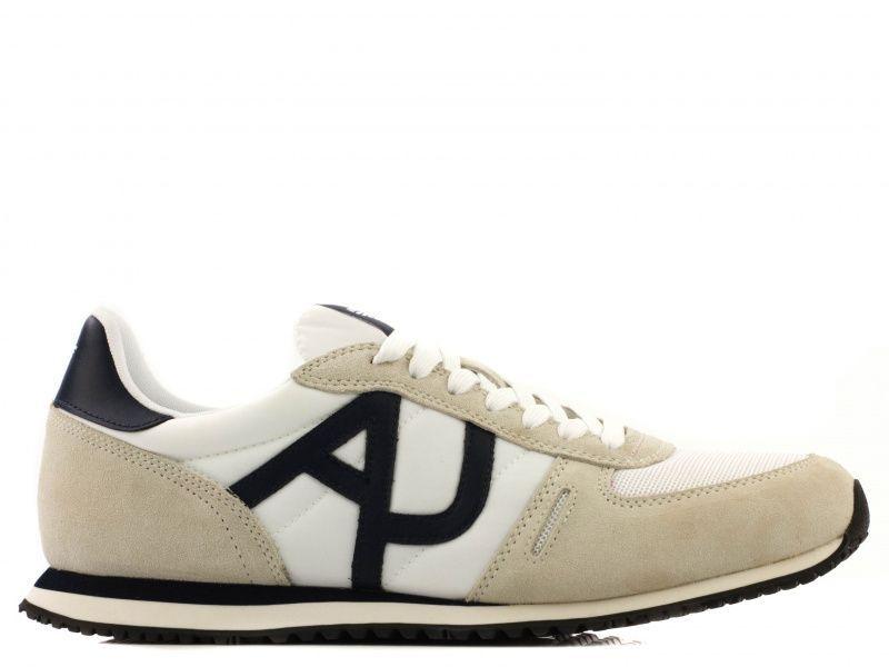 Кроссовки для мужчин Armani Jeans EH120 размерная сетка обуви, 2017