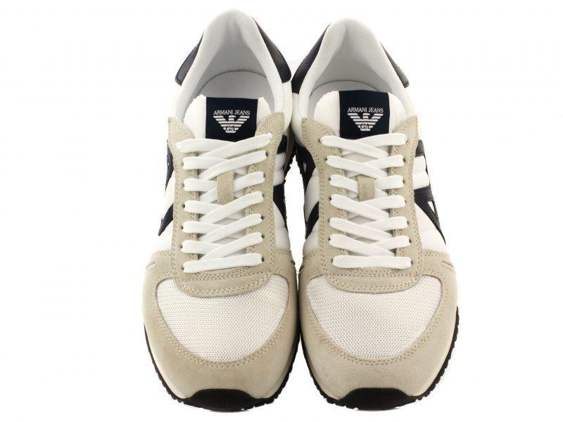 Кроссовки для мужчин Armani Jeans EH120 продажа, 2017