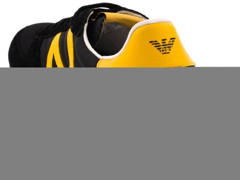 Кроссовки для мужчин Armani Jeans EH121 цена обуви, 2017