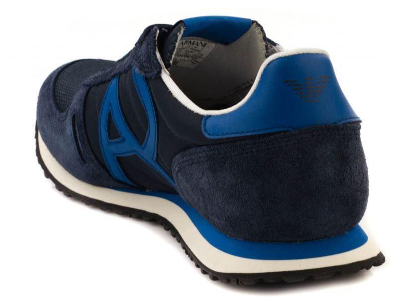Кроссовки для мужчин Armani Jeans EH124 цена обуви, 2017