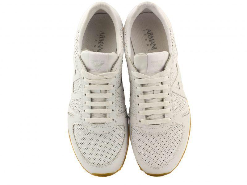 Кроссовки для мужчин Armani Jeans EH125 продажа, 2017
