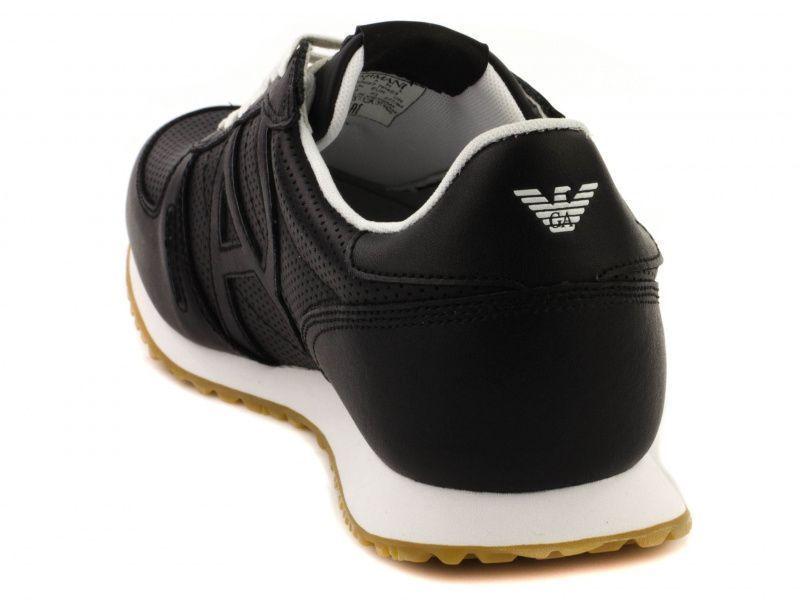 Кроссовки для мужчин Armani Jeans EH126 цена обуви, 2017