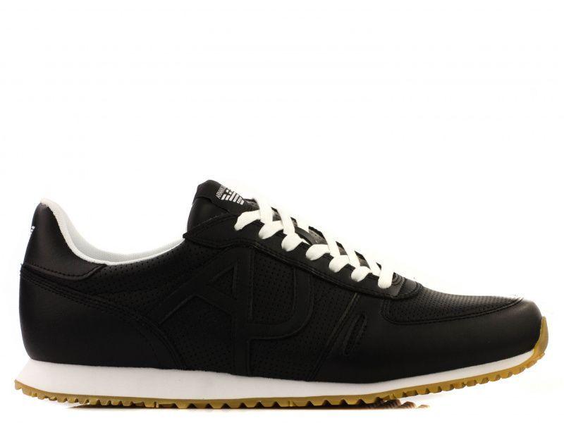 Кроссовки для мужчин Armani Jeans EH126 размерная сетка обуви, 2017