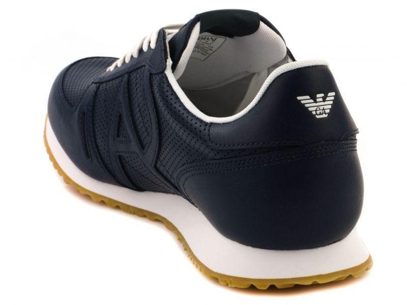 Кроссовки для мужчин Armani Jeans EH127 цена обуви, 2017